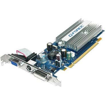 ASUS GEFORCE 7300TC EN7300TC256/TD/64M DRIVER PC