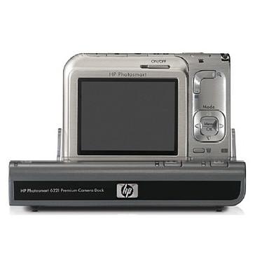 HP Photosmart R727 + Station d'accueil L2073A#BCA