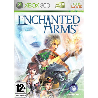 Enchanted Arms Enchanted Arms (Xbox 360)
