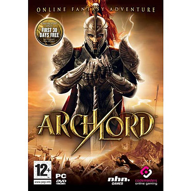 Archlord Online