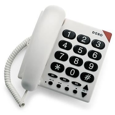 Doro Matra Phone Easy