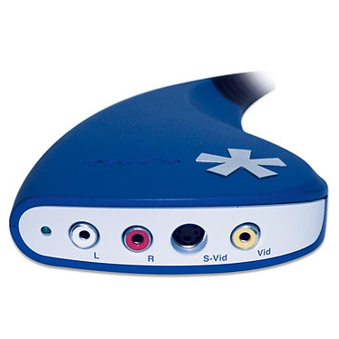 Dazzle Video Creator Dazzle Video Creator - boîtier de transfert vidéo (USB)