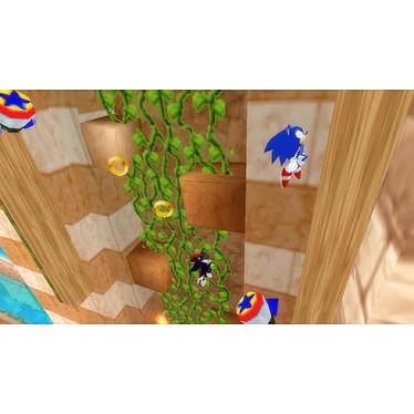 Avis Sonic Rivals