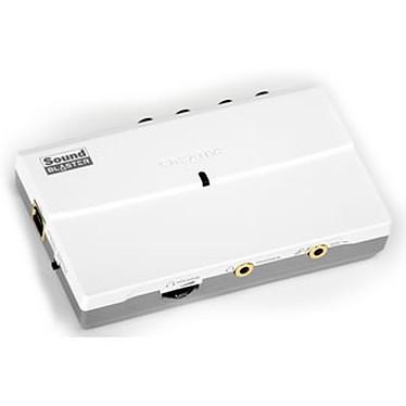 Creative Sound Blaster Connect externe USB