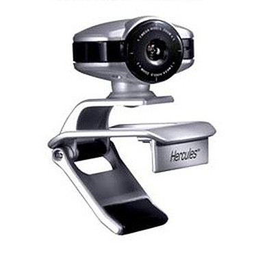 Hercules Webcam Dualpix HD