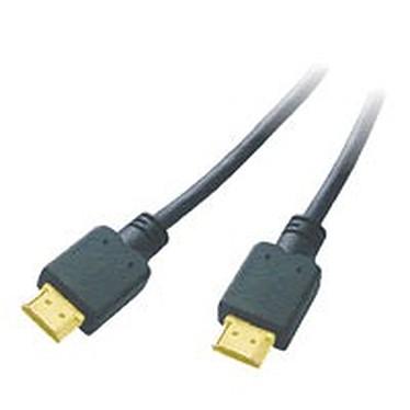 LDLC - Câble HDMI Mâle - Mâle - 2 m