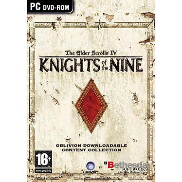 The Elder Scrolls IV : Oblivion : Knights Of The Nine