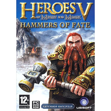 Heroes of Might & Magic V : Hammers of Fate