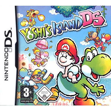Yoshi's Island DS Yoshi's Island DS (Nintendo DS)