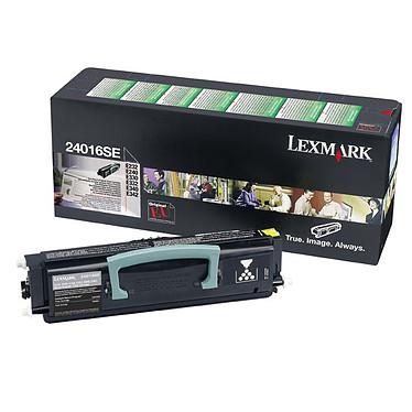 Lexmark 0024016SE Toner Noir (2 500 pages à 5%)