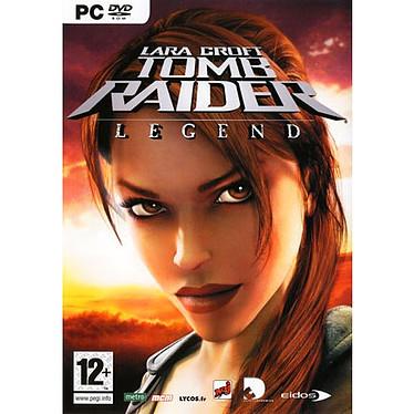 Tomb Raider Legend OEM