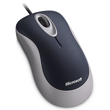 Microsoft Comfort Optical Mouse 1000