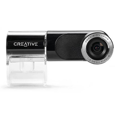 Creative Live! Cam Notebook Ultra