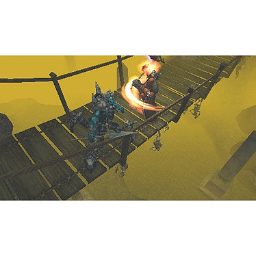 Dungeon Siege : Throne of Agony pas cher