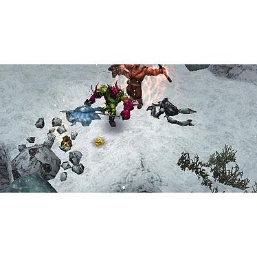 Avis Dungeon Siege : Throne of Agony