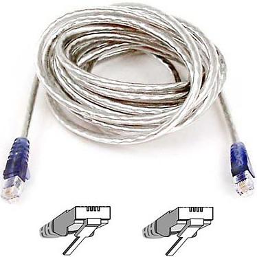 Belkin câble RJ11 mâle/mâle pour ligne haut-débit (7.5 mètres)