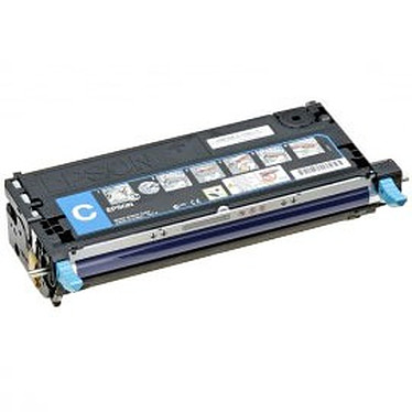 Epson C13S051130 Epson C13S051130 - Tóner cian estándar (5.000 páginas al 5%)