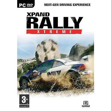 XPand Rally Xtreme (PC) XPand Rally Xtreme (PC)