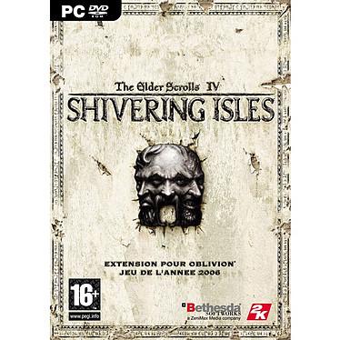 The Elder Scrolls IV : Oblivion - The Shivering Isles