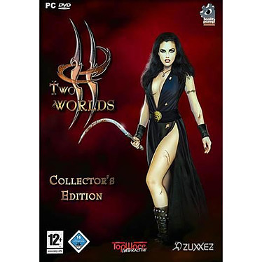 Two Worlds - Edition Collector (PC)
