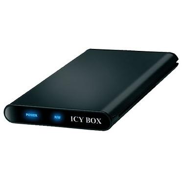 ICY BOX IB-266StUS-B