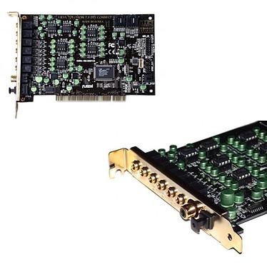 Auzentech X-Plosion 7.1 Auzentech X-Plosion 7.1