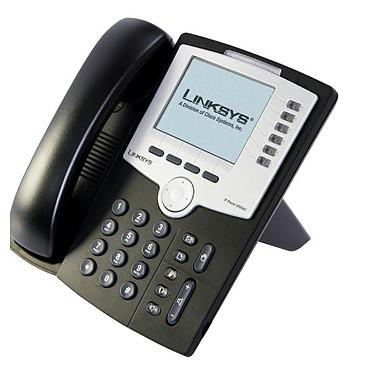 Cisco Small Business SPA962
