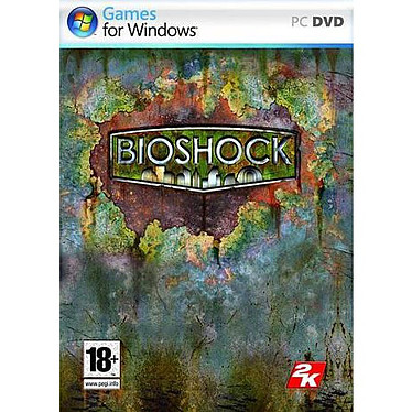 BioShock - Edition Collector