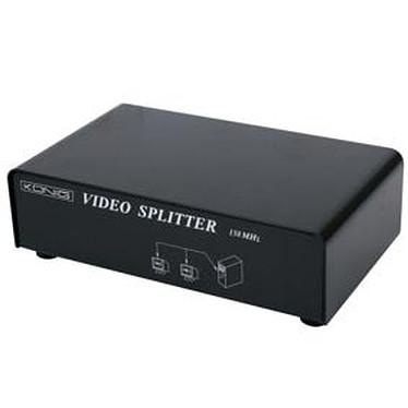 Splitter VGA (1 entrée vers 2 sorties)