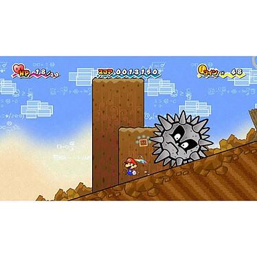 Super Paper Mario pas cher