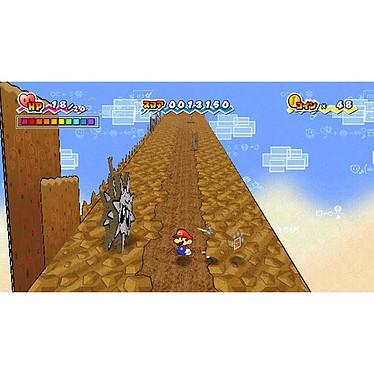 Acheter Super Paper Mario
