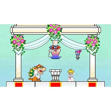 Avis Super Paper Mario