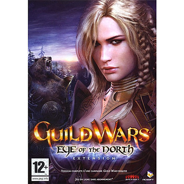 Guild Wars : Eye of the North (PC)