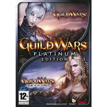 Guild Wars : Edition Platinum (PC)