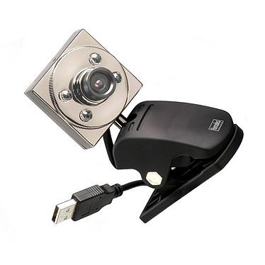 Hercules Webcam Classic silver