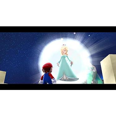 Avis Super Mario Galaxy