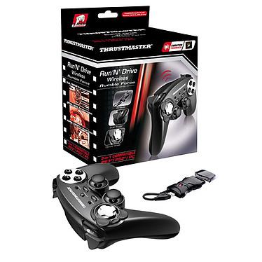 Thrustmaster RUN'N'DRIVE Wireless Rumble Force