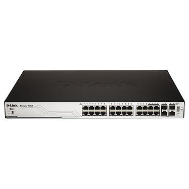 D-Link DGS-3100-24P