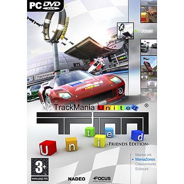 TrackMania United - Edition Friends (PC)