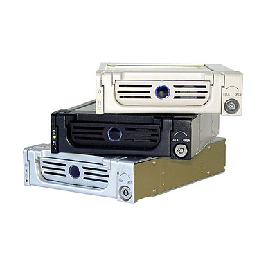 ICY BOX IB-138SK-B-II