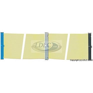 Nappe IDE plate UDMA 66/100/133 1 mètre