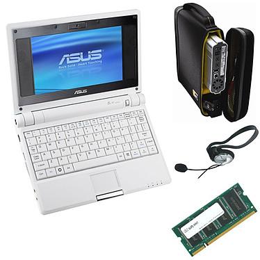 ASUS Eee PC 4G Blanc