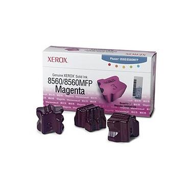 Xerox 108R00724 Xerox 108R00724 (Magenta) - 3 sticks