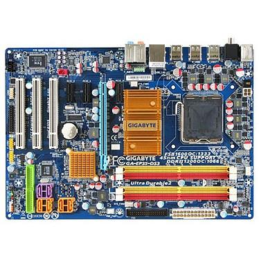Gigabyte GA-EP35-DS3