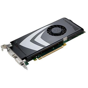 NVIDIA GeForce 9600 GT - 512 Mo