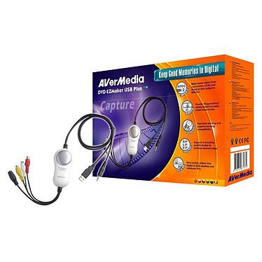 AverMedia DVD EZMaker USB Plus