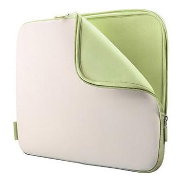Belkin housse 15.4'' (coloris blanc/vert)