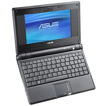 "ASUS Eee PC 4G Noir - Intel Celeron M 512 Mo 4 Go 7"" TFT Wi-Fi G Webcam"