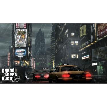 GTA IV - Grand Theft Auto IV (PS3) pas cher