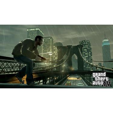 Acheter GTA IV - Grand Theft Auto IV (PS3)